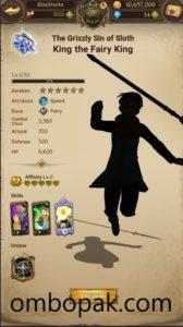 5 Best SSR Hero Seven Deadly Sins: Grand Cross