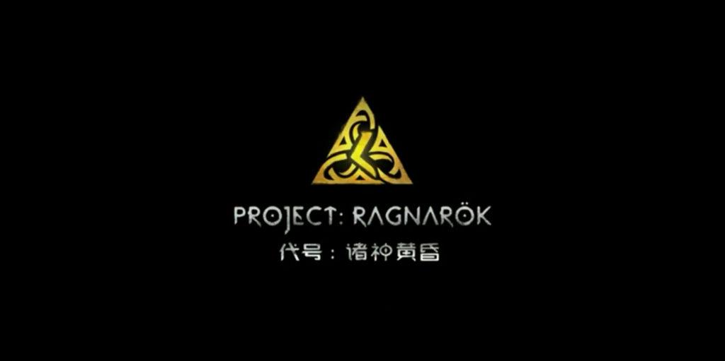 Project Ragnarok Netease New MMORPG Based on Norse Mythology 1