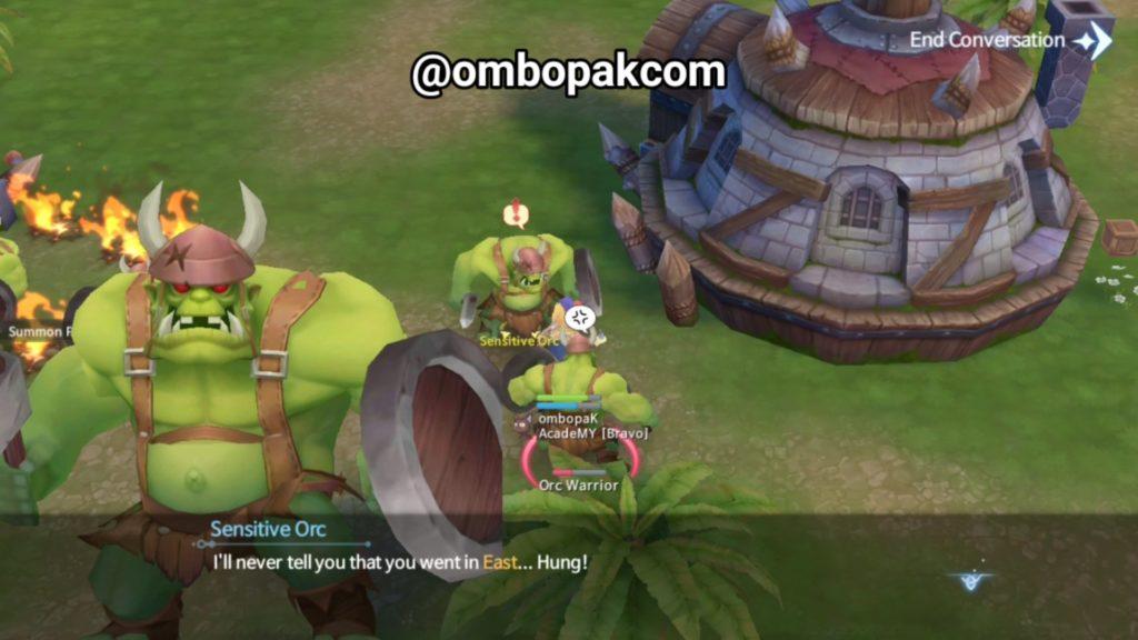 Berus Core Unlock Quest Ragnarok Origin ラグオリ | 라그나로크 오리진 2