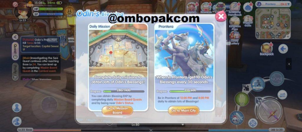 Ultimate Guide Ragnarok X Next Generation 4